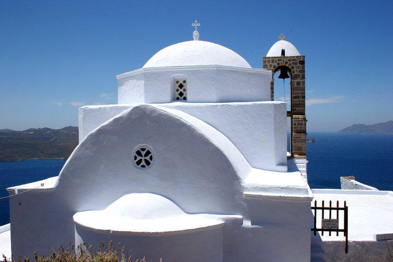 Milos Sights: Top Places To Visit On The Island