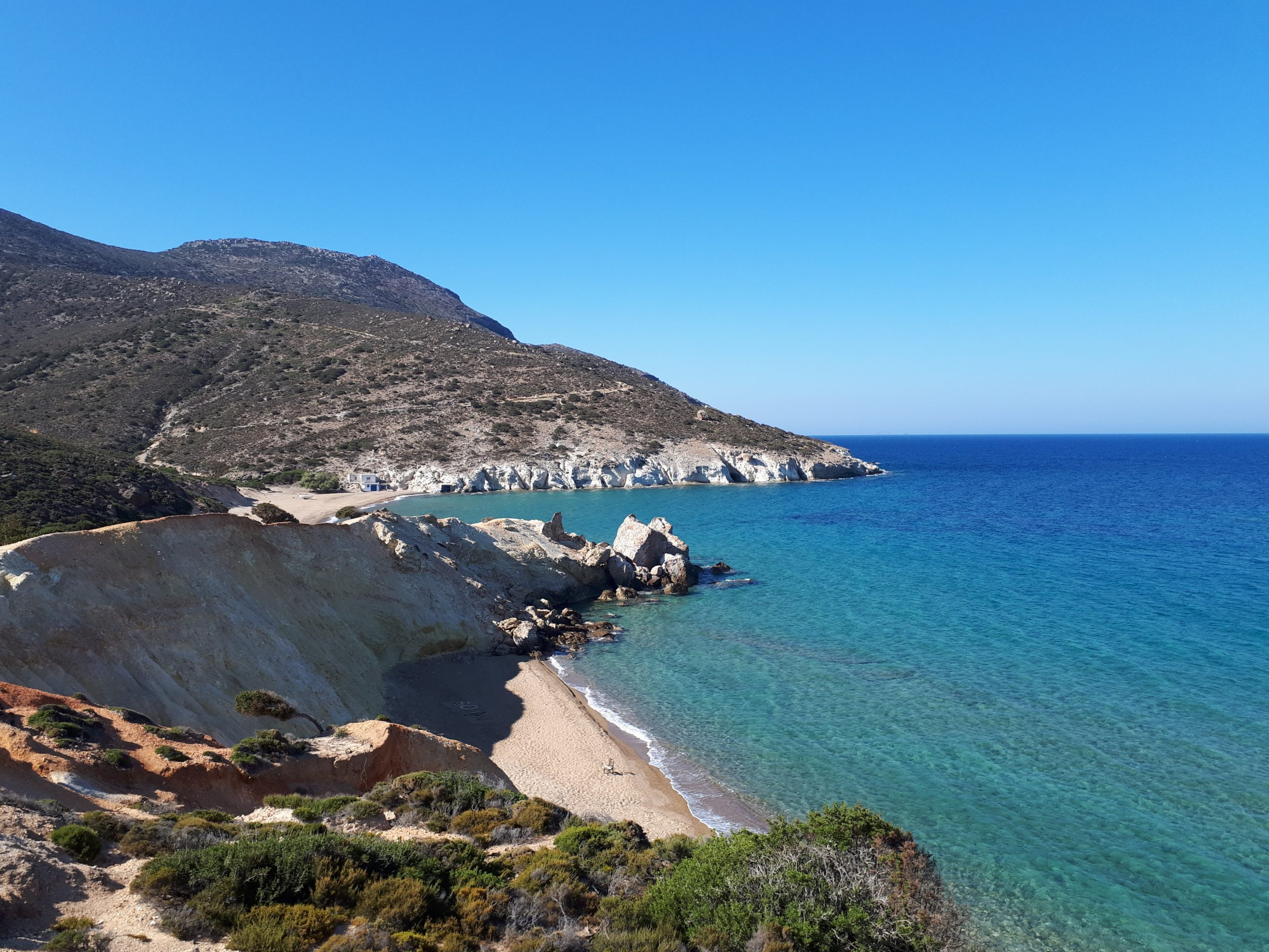 (English) Agios Ioannis Monastery And Beach